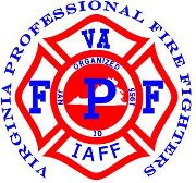 Virginia Professional Firefighters & Paramedics